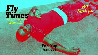 Yea Yup – Fly Times Vol. 1: The Good Fly Young (2019) | Wiz Khalifa ft. Young Deji