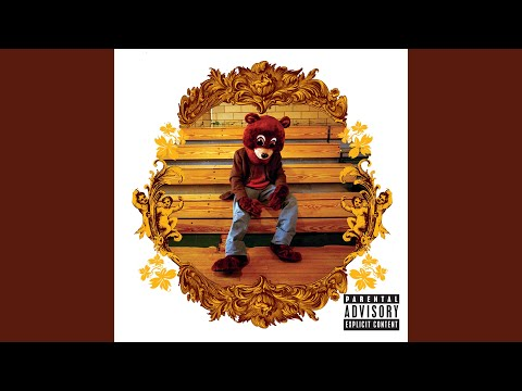 Spaceship – The College Dropout (2004)   Kanye West ft. Consequence, GLC