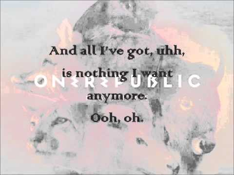 Can't Stop – Native (2013) | OneRepublic