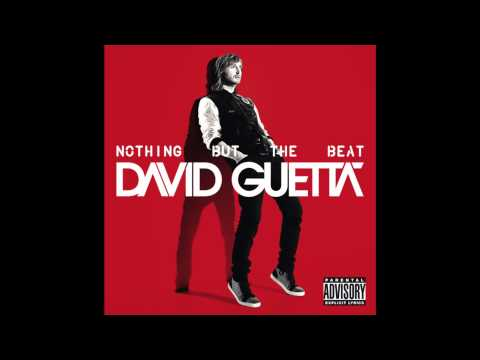 Nothing Really Matters – Nothing But the Beat (2011) | David Guetta ft. will.i.am