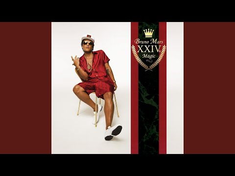Straight Up & Down – 24K Magic (2016) | Bruno Mars