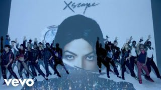Love Never Felt So Good – XSCAPE (2014) | Michael Jackson, Justin Timberlake
