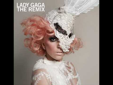 The Fame (Glam As You Remix) [Radio Edit Version] – The Remix (US Edition) (2010) | Lady Gaga