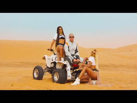 Sua Cara – Major Lazer Essentials (2018) | Major Lazer ft. Anitta, Pabllo Vittar