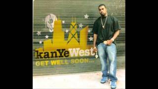 Through the Wire (Still Standing) – Get Well Soon… (2002) | Kanye West ft. Elton John, Chaka Khan
