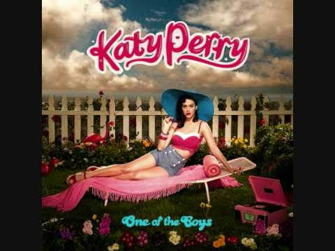 One of the Boys – One of the Boys (2008) | Katy Perry