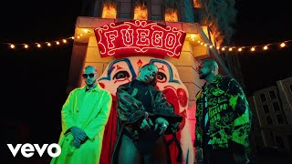 Fuego – DJ Snake, Sean Paul, Anitta ft. Tainy