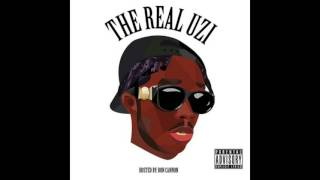 Uzi Intro – The Real Uzi (2014) | Lil Uzi Vert
