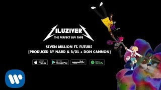 Seven Million – The Perfect LUV Tape (2016) | Lil Uzi Vert ft. Future