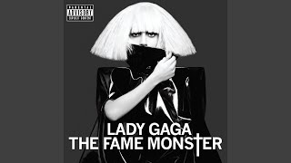 Monster – The Fame Monster (2009) | Lady Gaga