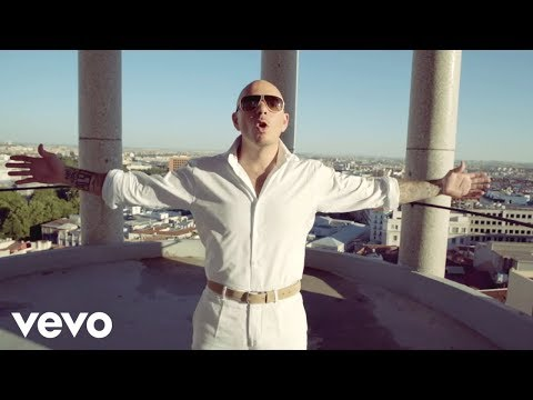 Get It Started – Global Warming (2012) | Pitbull ft. Shakira
