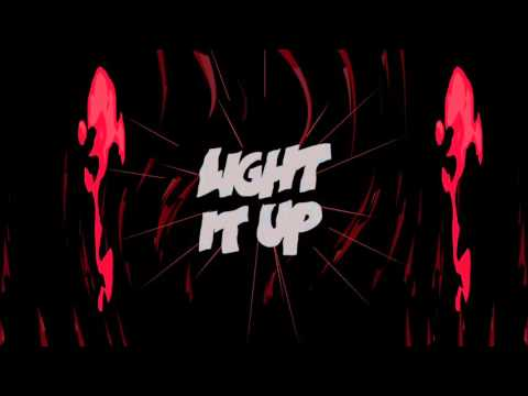 Light It Up (Remix) – Peace Is the Mission (2015) | Major Lazer ft. Fuse ODG, Nyla