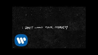 I Don't Want Your Money – No.6 Collaborations Project (2019) | Ed Sheeran ft. H.E.R.