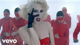 Bad Romance – The Fame Monster (2009) | Lady Gaga
