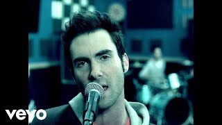 Harder to Breathe – Songs About Jane (2002) | Maroon 5