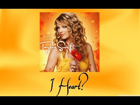 I Heart ? – Fearless (Japanese Edition) (2008) | Taylor Swift