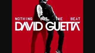 I Just Wanna F. – Nothing But the Beat (2011) | David Guetta, Afrojack ft. Timbaland, Dev