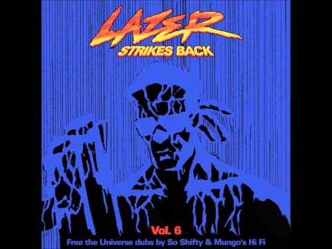 Smooth Sailing – Lazer Strikes Back Vol. 6: The Last Chapter (2014) | Major Lazer ft. Mr. Williams