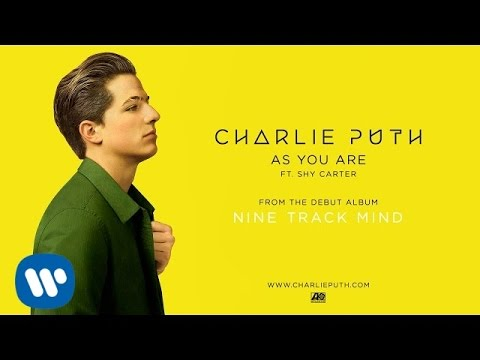 As You Are – Nine Track Mind (Deluxe) (2016) | Charlie Puth ft. Shy Carter