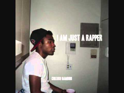 The Truth (Goth Star) – I AM JUST A RAPPER (2010) | Childish Gambino ft. DC Pierson