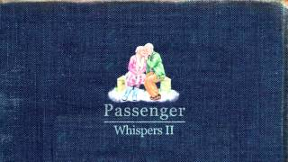 Timber and Coal – Passenger