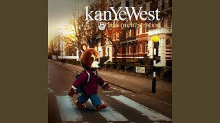 Through the Wire (Live at Abbey Road Studios) – Late Orchestration (2006) | Kanye West