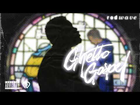 Counted Steps – Ghetto Gospel (2019) | Rod Wave