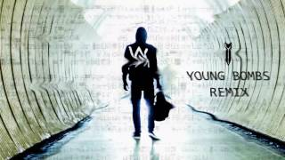 Faded (Young Bombs Remix) – Alan Walker