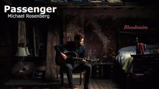 Bloodstains – Passenger ft. Katie Noonan