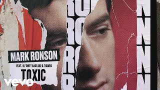 Toxic – Version (2007) | Mark Ronson ft. Tiggers, Ol' Dirty Bastard