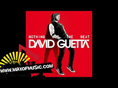 I'm a Machine – Nothing But the Beat (2011) | David Guetta ft. Tyrese, Crystal Nicole