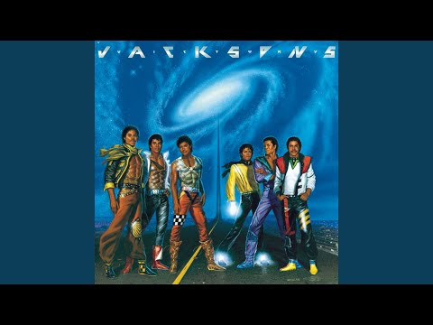 Be Not Always – Victory (1984) | The Jacksons