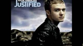 Let's Take a Ride – Justified (2002) | Justin Timberlake