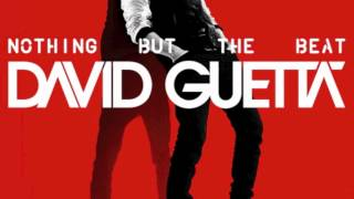 I Can Only Imagine (Extended) – I Can Only Imagine (2012) | David Guetta, Chris Brown, Lil Wayne