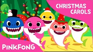 Christmas Sharks – Baby Shark Special (2017) | Pinkfong