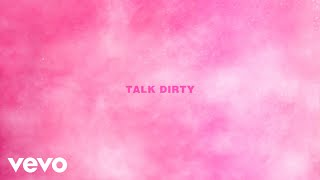 Talk Dirty – Doja Cat