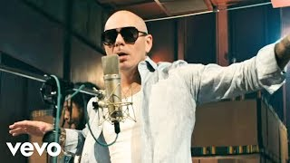 Options – Climate Change (2017) | Pitbull ft. Stephen Marley