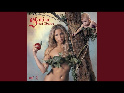 The Day and the Time – Oral Fixation Vol. 2 (2005) | Shakira ft. Gustavo Cerati