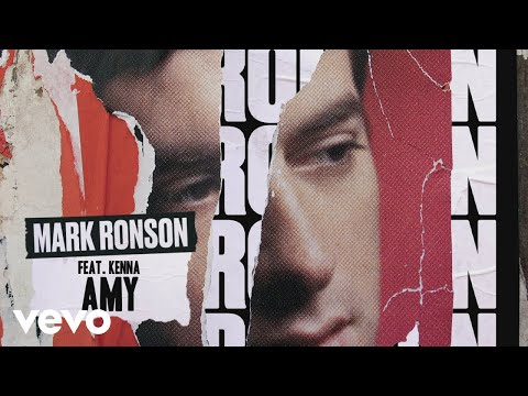 Amy – Version (2007) | Mark Ronson ft. Kenna