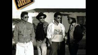 Art Of Madness – 2300 Jackson Street (1989) | The Jacksons
