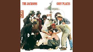 Even Though You're Gone – Goin' Places (1977) | The Jacksons