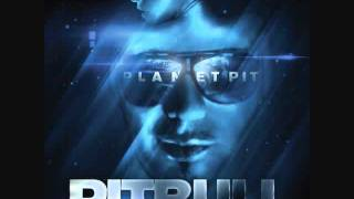 Castle Made of Sand – Planet Pit (Deluxe Version) (2011) | Pitbull ft. Jamie Drastik, Kelly Rowland