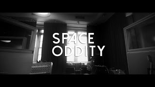 Space Oddity (Cover) – Passenger