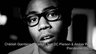 Starlight – Poindexter (2009) | Childish Gambino ft. DC Pierson, Amber Petty