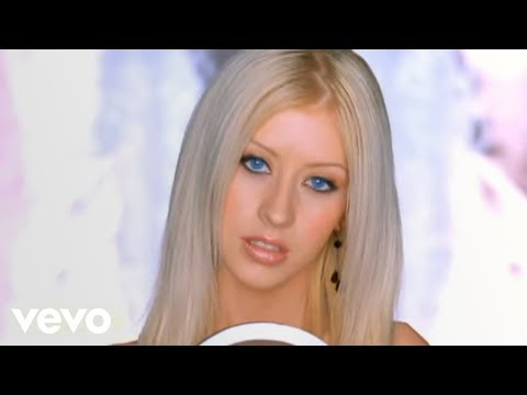 I Turn to You – Christina Aguilera (1999) | Christina Aguilera