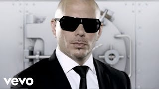 Back in Time – Global Warming (2012)   Pitbull