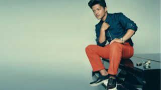 Bruno Mars Wallpaper #11