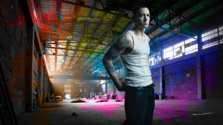 Eminem Wallpaper #15