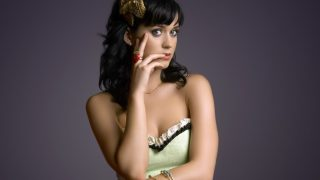 Katy Perry Wallpaper #2