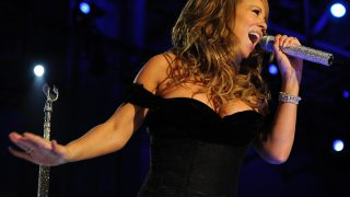 Mariah Carey Wallpaper #13
